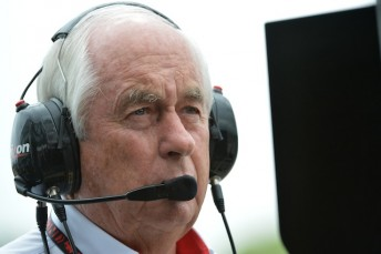 Business giant and motor racing icon Roger Penske to be inducted into Automotive Hall of Fame