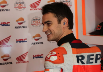Dani Pedrosa is looking forward to his racing return at Le Mans this weekend