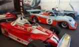 Ex-Lauda 312 & Gulf Mirage
