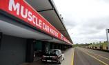 Australian Muscle Car Masters - Sydney Motorsport Park, 4 September 2015