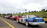 Australian Muscle Car Masters - Sydney Motorsport Park, 4 September 2015