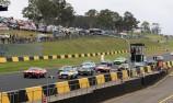 Australian Muscle Car Masters - Sydney Motorsport Park, 6 September 2015