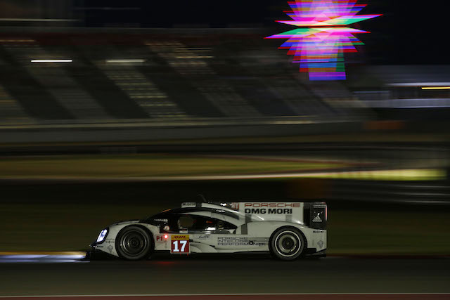 Porsche conquers the so-named Lone Star Le Mans WEC round at Austin, Texas