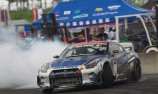Toyo takes Japanese drift crown