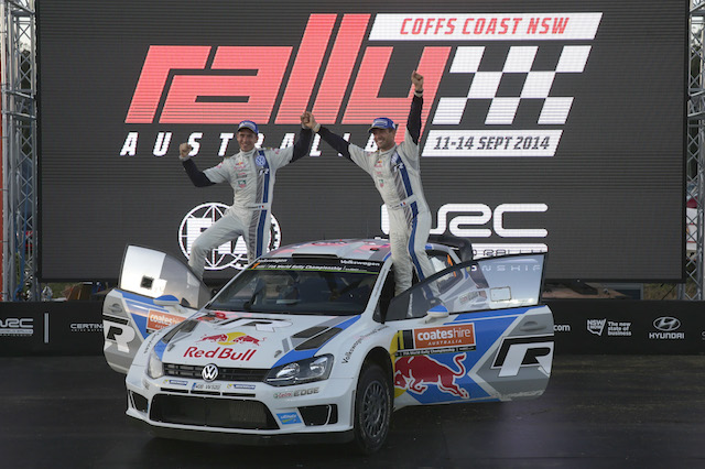 Rally Australia could be heading into its final September date next week as it waits to hear whether its move to November on the WRC calendar is successful