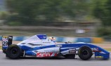 Patterson claims second in Asian Formula Renault series