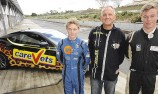 Scholarship gives two drivers a chance to further their racing careers