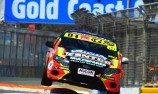 V8 Utes to celebrate 350th Race Start at Gold Coast 600 Round