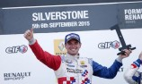 Formula Renault 3.5 Series - Oliver Rowland: F1. Not an impossibility