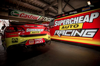 Walkinshaw Racing is searching for new backing for its third entry