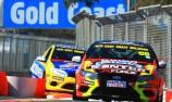 Teams do battle for ultimate V8 Ute Glory