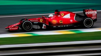 Ferrari confident tehy will take the fight to Mercedes in 2016