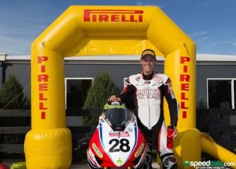 Pirelli and Motul will join the Australian Superbike Championship as partners