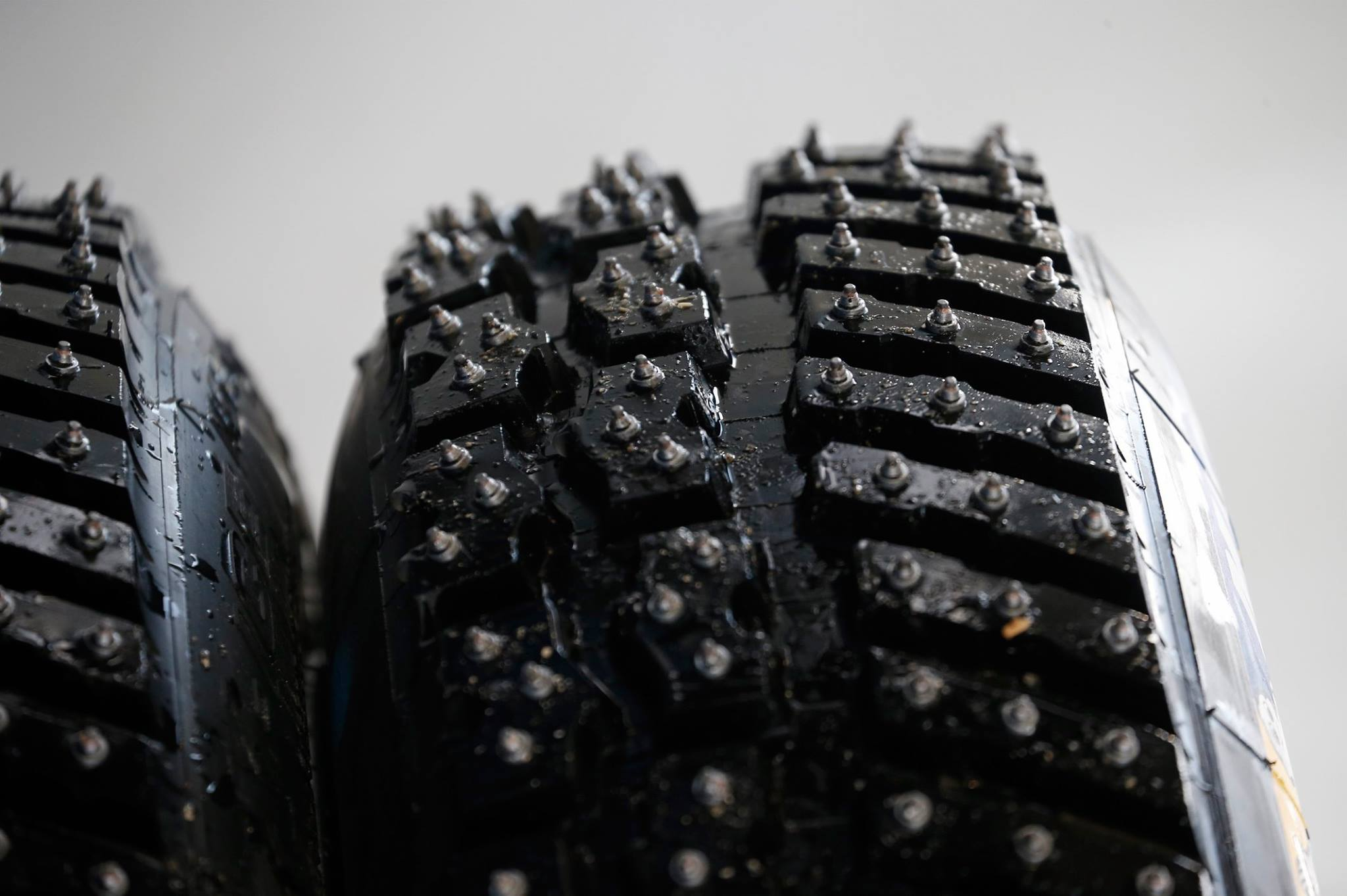 Used Mud Tires For Sale >> Rally Sweden's weather woes - Speedcafe