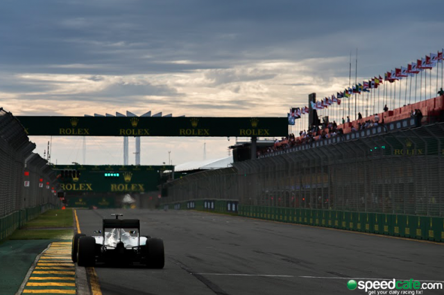 The Australian Grand Prix will see the debut of Formula 1's new qualifying format