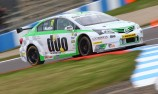 Handy Motorsport 'elated' as Austin laps third fastest in test