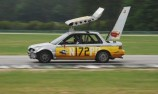 24 Hours of LeMons heads to Queensland for a weekend of fun, fumes and funky cars