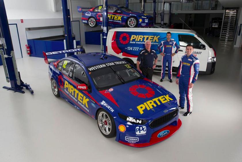Pirtek colours return with DJRTP at Phillip Island - Speedcafe
