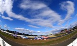 V8 Supercars-Symmons Plains