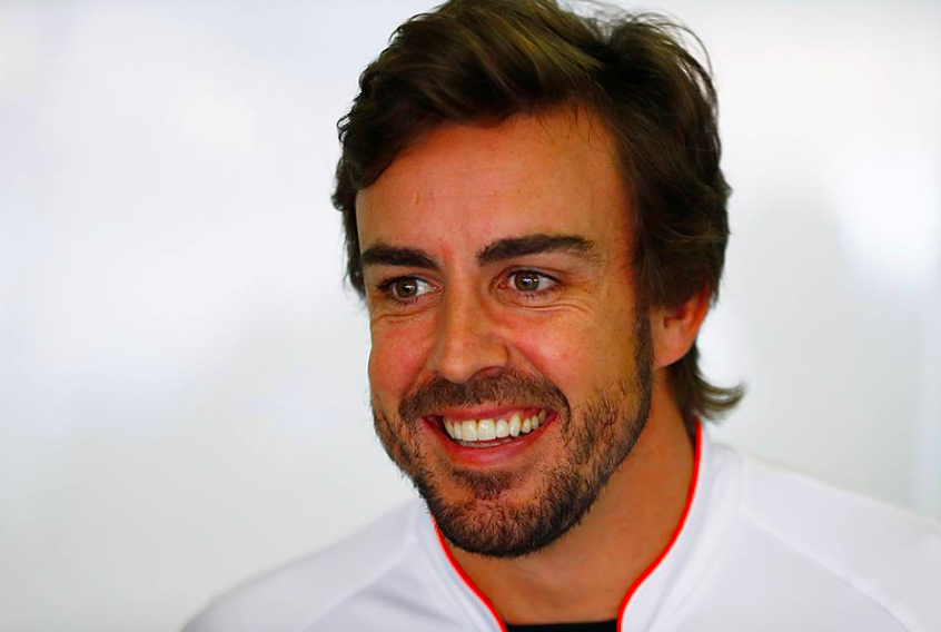 Alonso given provisional Chinese GP clearance - Speedcafe