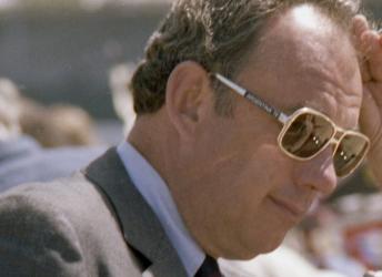 American motor racing stalwart John Cooper has died aged 83