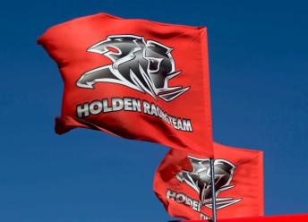 Walkinshaw has flown the HRT flag since 1990