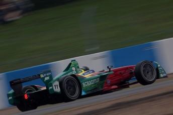 Audi will run a factory Formula E program in an alliance with Team ABT