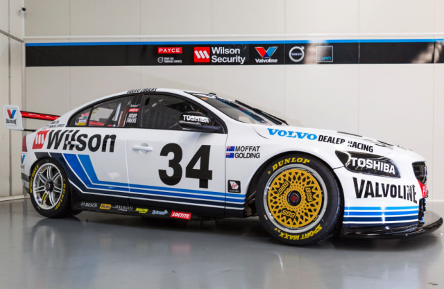 GRM's 1986 Volvo throwback