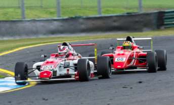 CAMS is offering loans to entice drivers to compete in the 2017 Australian Formula 4 Championship