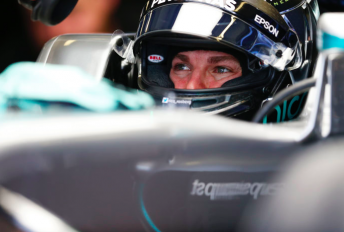 The search is on to replace Nico Rosberg