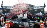NASCAR Sprint Cup Series TOYOTA OWNERS 400