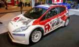 World RX launches new RX2 at Autosport International Show
