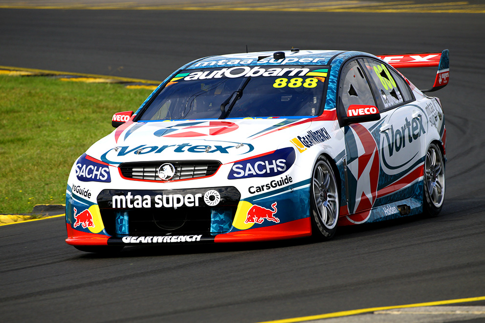 Poll Favourite 2017 Supercars Livery Speedcafe