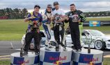 Gaz Whiter wins Mad Mike's Summer Bash
