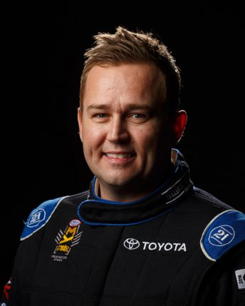 Aussie NHRA star, Richie Crampton will race in Sydney in May