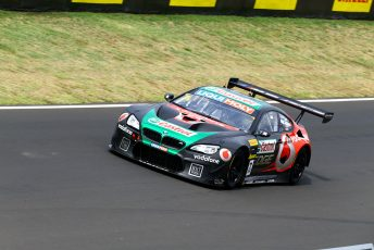 Castrol's Masters of the Mountain are building speed at Bathurst