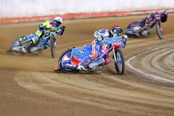 MA has released the key speedway dates for 2018