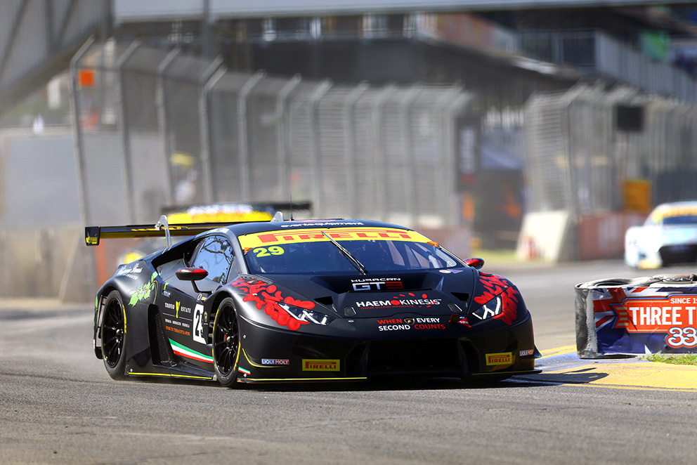 GALLERY: Clipsal 500 Adelaide Thursday - Speedcafe