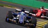 Australian GP Friday 24/03/17