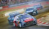 World RX signs new two-year deal with Total