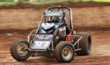 Miller magic at Nyora Raceway as brother and sister win features