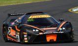 Stunning Interlloy KTM makes Australian GT Trophy debut