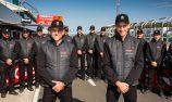 Nissan Motorsport become Industrial Athletes
