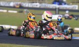 Karting visitors impressed by Emerald