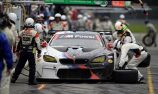 Sims takes valuable championship points in challenging Lime Rock Park race