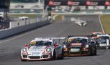 O'Keeffe Scores Carrera Cup Career Best Results in Malaysia