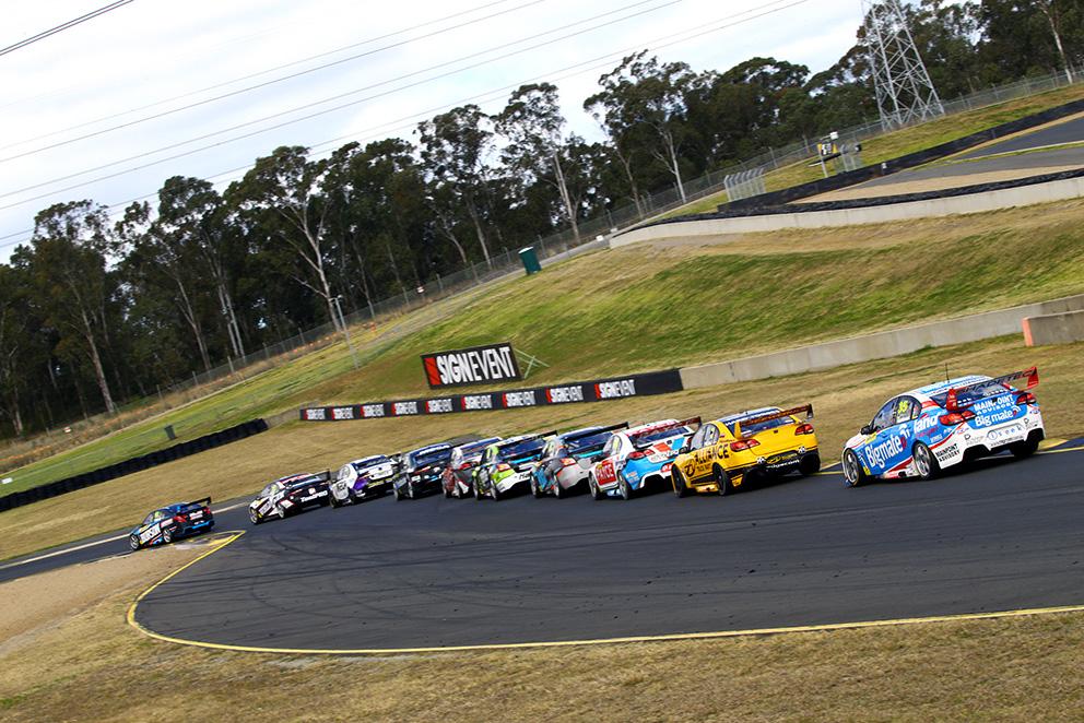 GALLERY: Sydney Super Sprint Saturday - Speedcafe