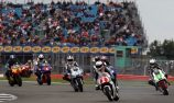 Bike Legends Wow Packed Silverstone Crowds on Two and Four Wheels