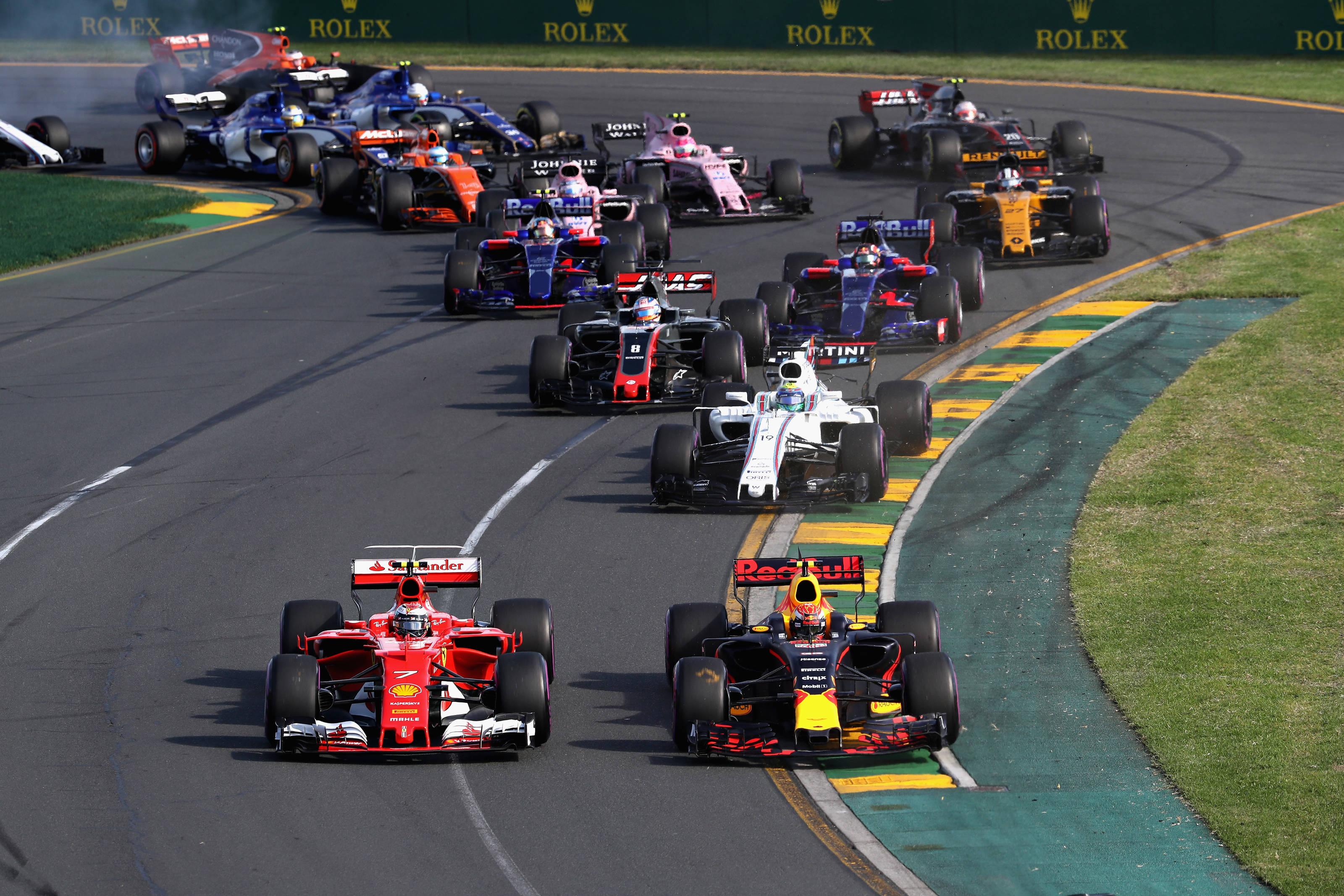 f1 qualifying mexico