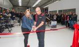 Toyota Racing New Zealand opens new headquarters at Hampton Downs